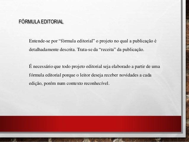 Aula 03 - Fórmula Editorial Slide 2