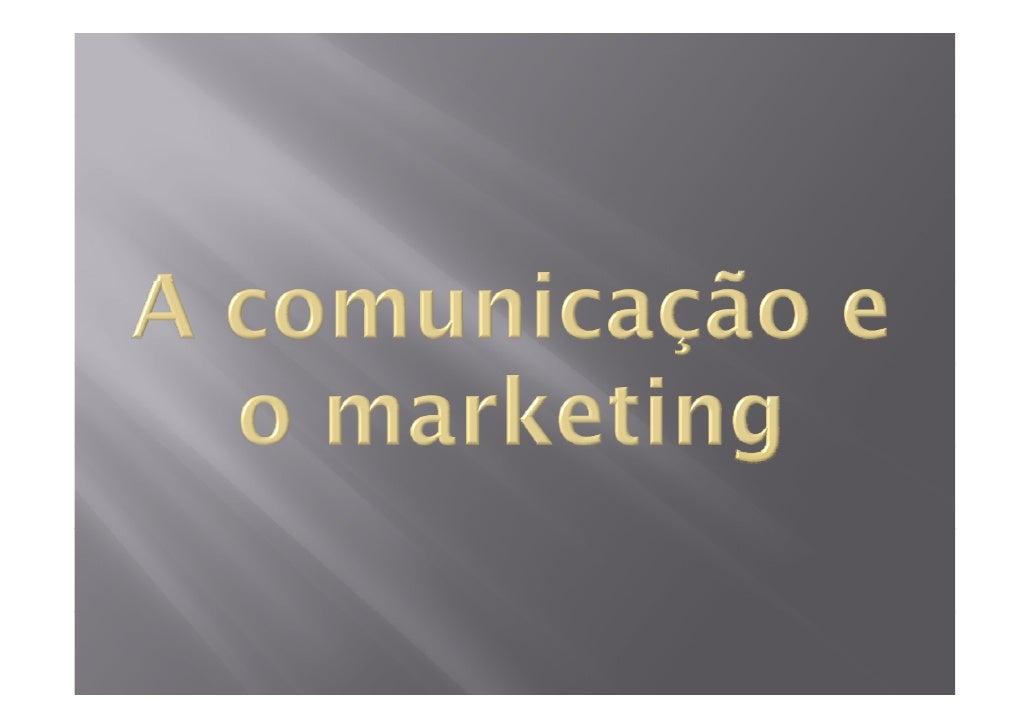 1.   IDENTIFICAR O PÚBLICO-ALVO 2.   DETERMINAR OS OBJETIVOS DA      COMUNICAÇÃO 3. 3    ELABORAR A MENSAGEM 4.   SELECION...