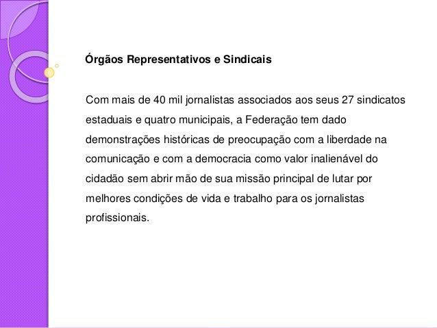 Aula 03   ética e legislação jor Slide 3