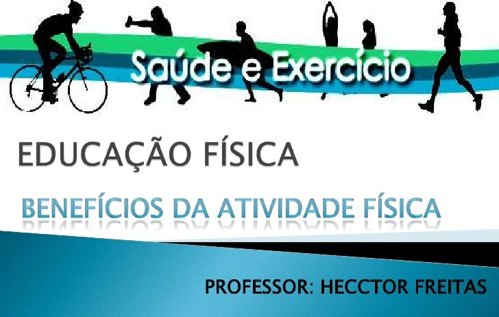 PROFESSOR: HECCTOR FREITAS