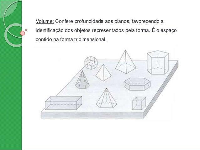 Alguns pressupostos ajudam a compreender a Linguagem Visual: Elementos conceituais: Não são visíveis, mas se manifestam. P...