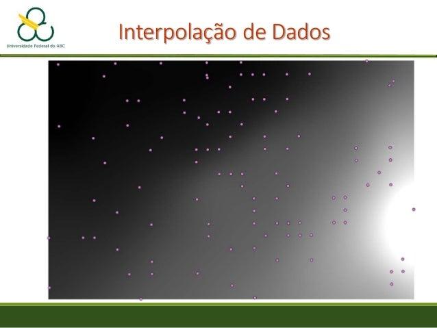 • Exibir -> Decorações -> Grade Prática de Interpolação