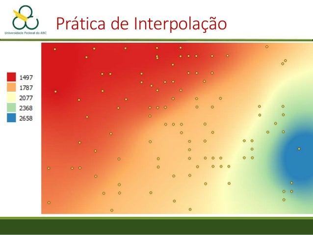 Prática de Interpolação