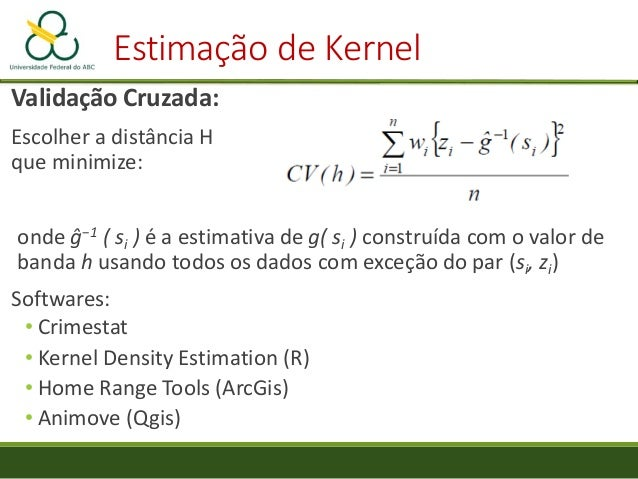 Estimação de Kernel 95% 50% 95% 50% Área de vida e territórios de espécimes e espécies de peixes 95% 50% 95%50% Recife de ...