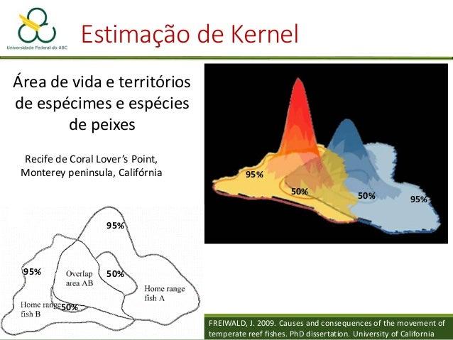 Mapas de Kernel  Mapas de Razão de Kernel • Eventos / População População (centróides de polígonos) Eventos (pontos)