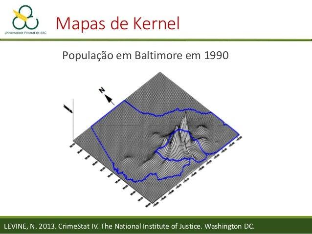Prática – Mapas de Kernel • Abra o TerraView 4.2.2 http://vigilancia.saude.mg.gov.br/index.php/download/instalador-terravi...