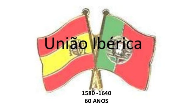 1580 -1640 60 ANOS