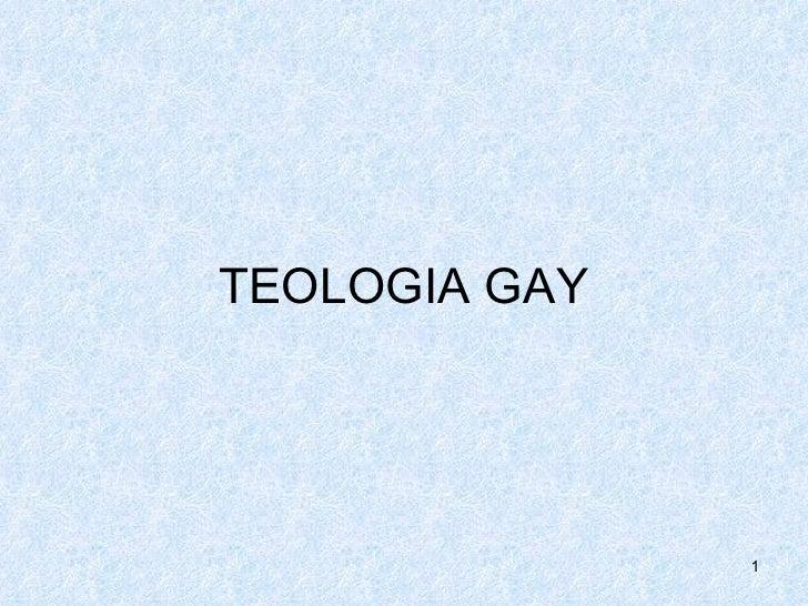 TEOLOGIA GAY               1