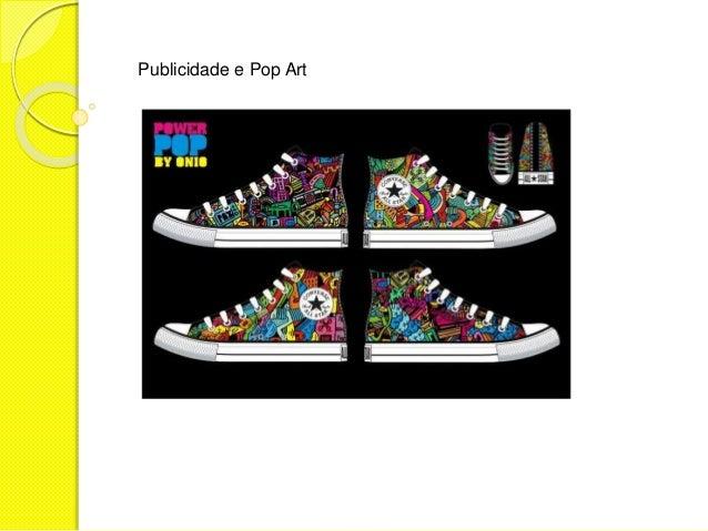 Publicidade e Pop Art