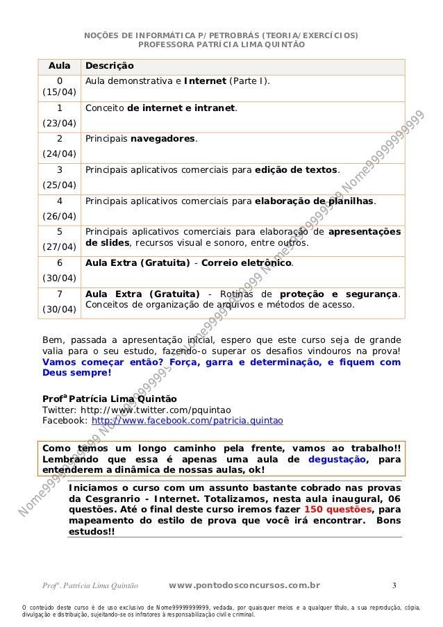 Aula0 inform petrobras_33099 Slide 3
