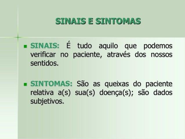 Propedêutica em Fisioterapia - Semiologia e Anamnese Slide 2