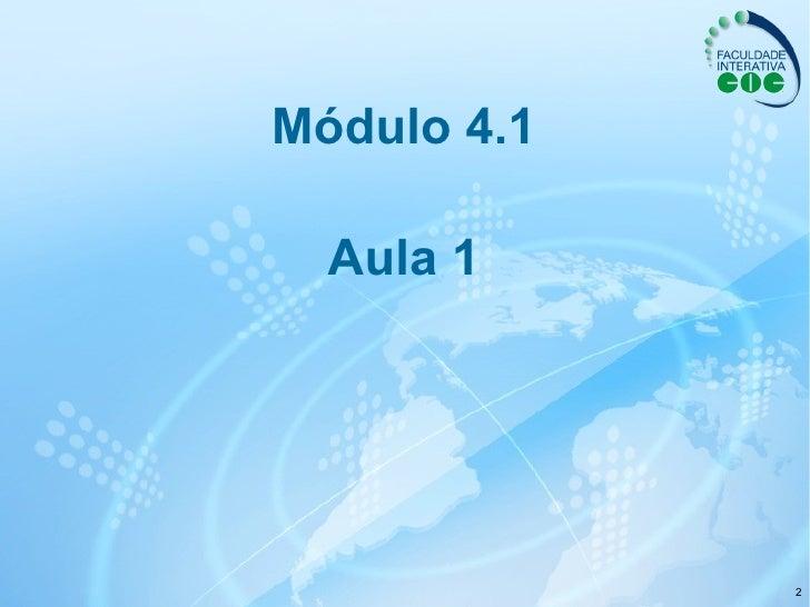 Aula 1   Modelagem De Processos Slide 2