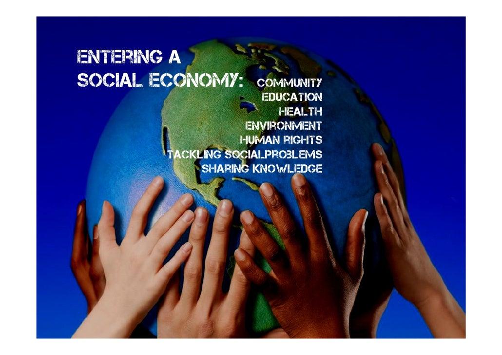 Social Innovation eXchange  Innovation Networks for        TESE (Portugal)                           Ashoka (US) Communiti...