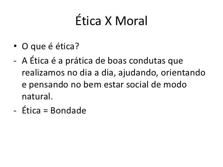 Aula 1 Ética Slide 2