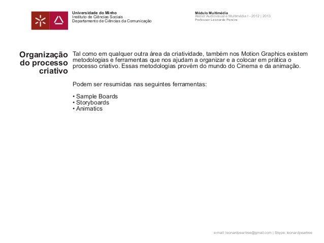 be47497667bc5 ... leonardpeartree06Metodologias do Processo Criativo; 40.