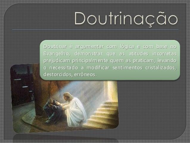 Doutrinação Slide 2