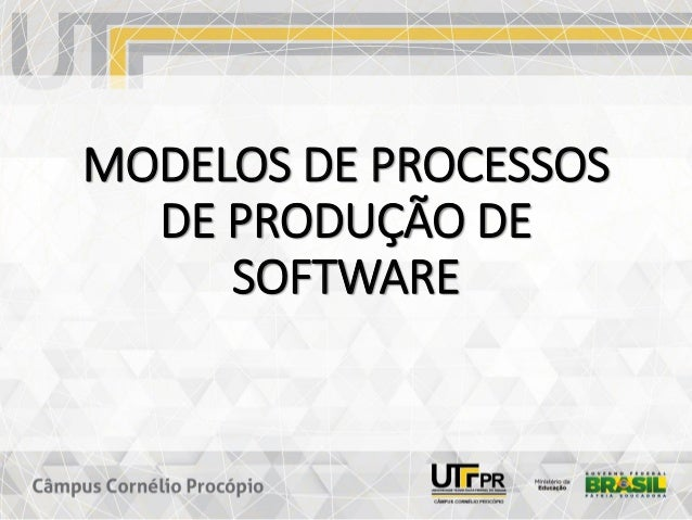 Modelos De Processo De Software Parte 2