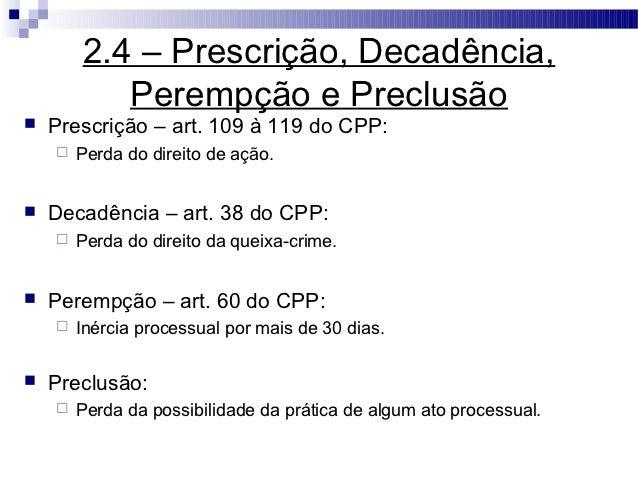 Artigo 395 cpp