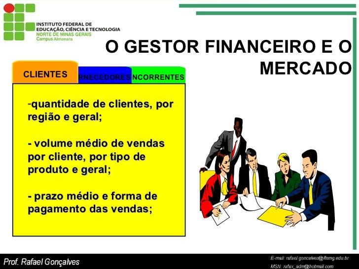 69d8d1087809d Aula 1 Introdução à Gestão Financeira 06.04.2011