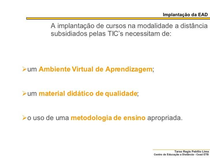 Ambientes Colaborativos de Aprendizagem Slide 2