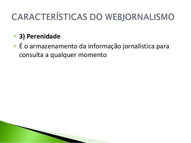 Hipertextualidade no jornalismo online dating 3