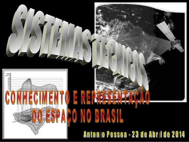  INTRODUÇÃOINTRODUÇÃO  DIVISÃO POLÍTICO-ADMINISTRATIVA DO TERRITÓRIO BRASILEIRODIVISÃO POLÍTICO-ADMINISTRATIVA DO TERRIT...