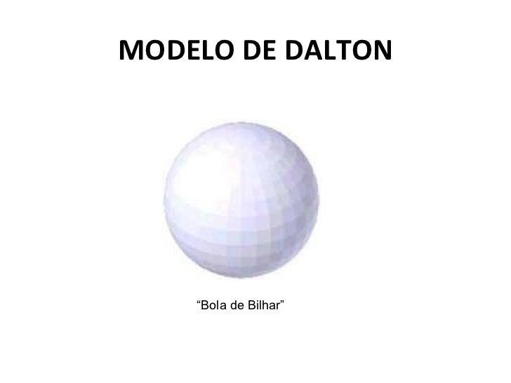 Modelo atomico de dalton y sus caracteristicas yahoo dating 8