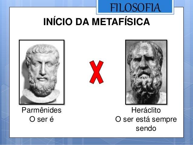Aula 3   metafísica Slide 3