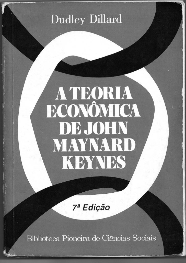 Aula 40   dillard - resumo da economia keynesiana