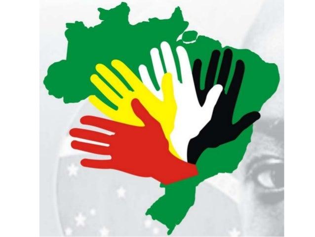 • As culturas de origem africana e indígena possuem uma diversidade enorme. De maneira geral, identificam-se característic...