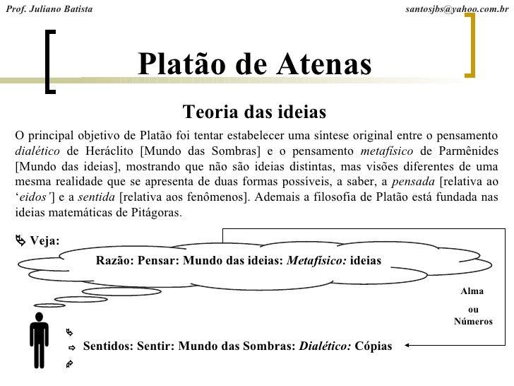 Ideias De Platão ~ Aula de filosofia antiga plat u00e3o de atenas