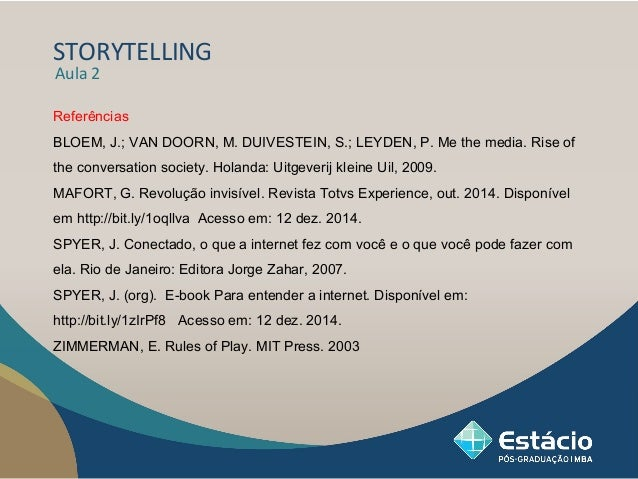 Aula diego moreau storytelling parte01 67 storytelling aula 2 fandeluxe Image collections