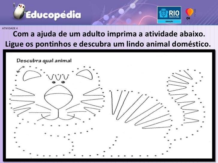 Aula Educação Infantil Educopédia 2011 Fabiane Viana Dantas