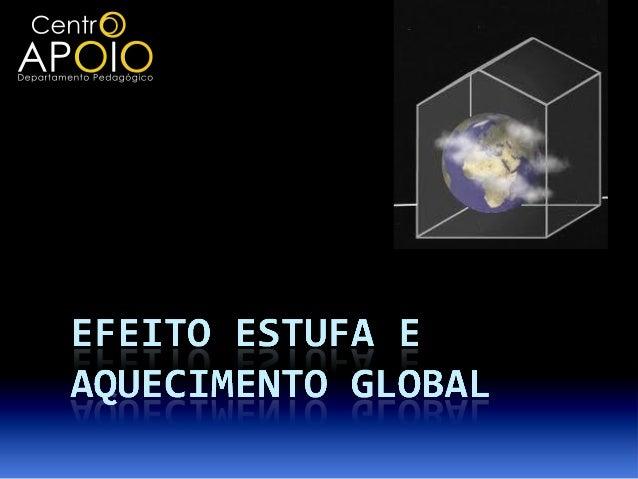 AtmosferaAtmosfera é a camada de ar que envolve o planeta.Atmos = arFera = camadaTempo meteorológico – é o tempo atual o...