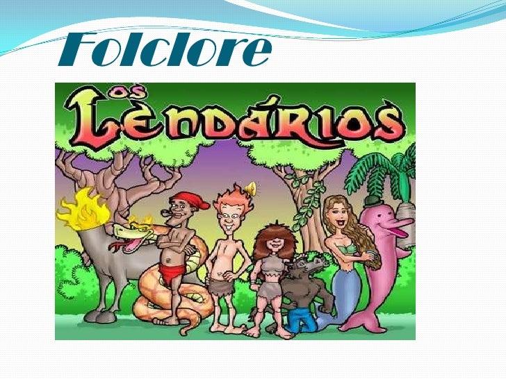 Folclore<br />