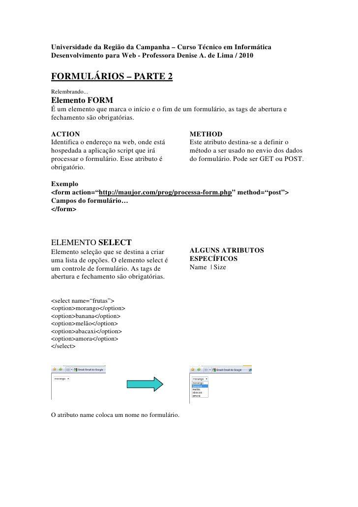 Aula formularios 2