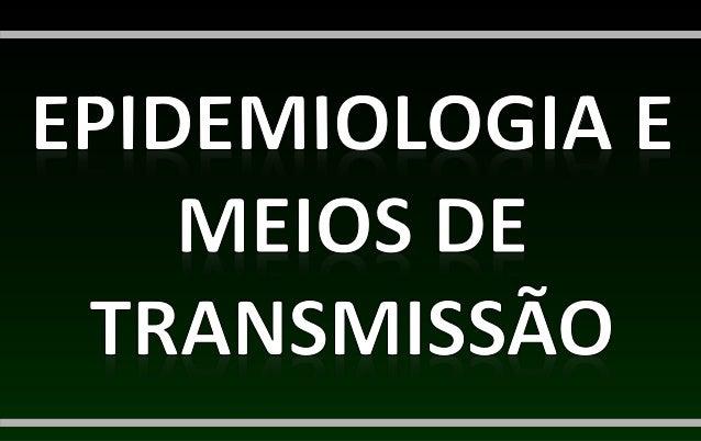 Aula HTLV Residencia Infectologia 2015 Slide 2