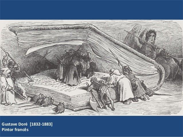 GustaveDoré[1832-1883] Pintorfrancês
