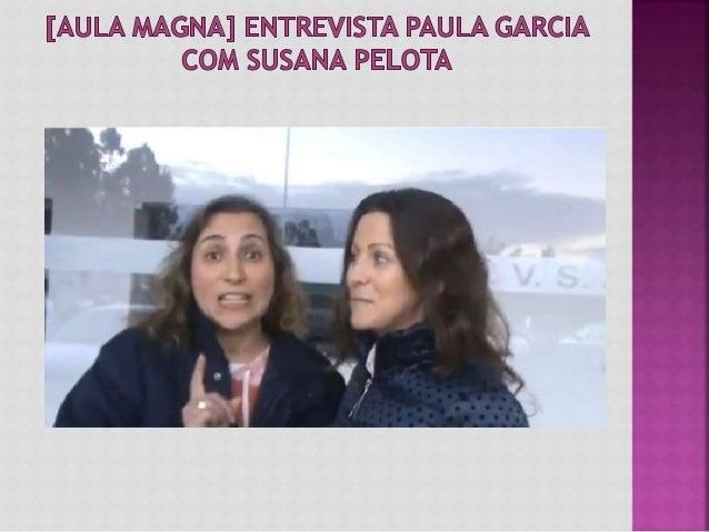 Nesta entrevista com a Susana falámos sobre o grupo de trabalho Elite20 que vou criar dentro da minha equipa, especialment...