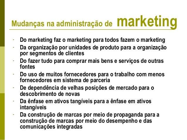 - Da atração de clientes por meio de lojas e vendedores para a disponibilização dos produtos on-line - Da venda para todos...