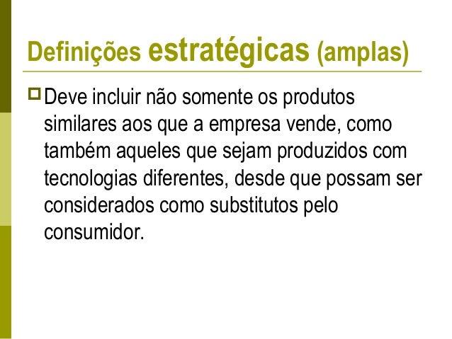 Segmentação de mercado Nem todos os indivíduos são consumidores potenciais para determinados produtos. Algumas pessoas e...
