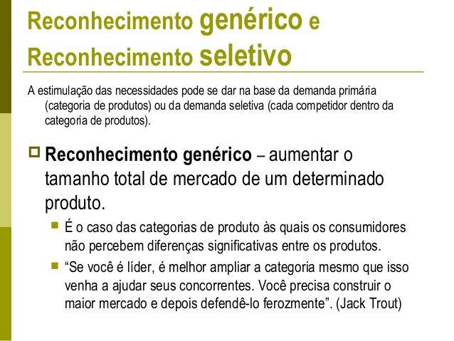 Busca de informações  O fato de os consumidores reconhecerem uma necessidade não significa obrigatoriamente que vão dar c...