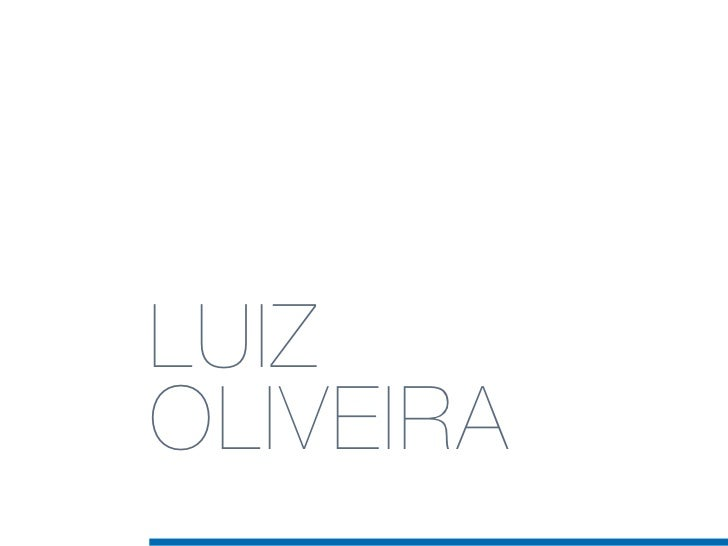 LUIZOLIVEIRA