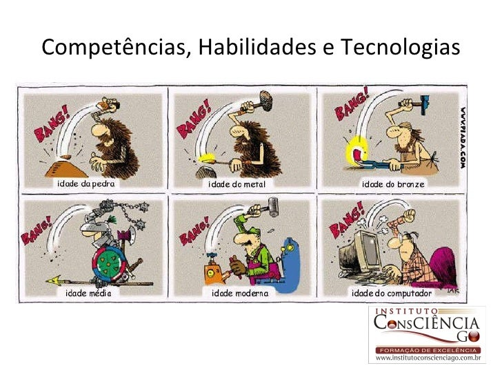 slides da aula Tecnologias da Informação e da Comunicação nas Práticas Educativas Slide 3