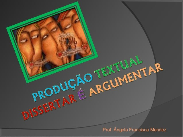 Prof. Ângela Francisca Mendez