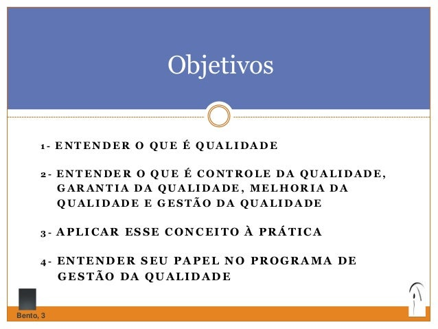 Gestão da Qualidade em Clínicas de Reprodução Assistida - 2013 Slide 3