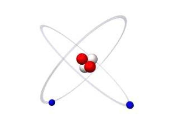 • Os fenômenos associados à interação da radiação com a matéria são absolutamente gerais no que diz respeito aos elementos...