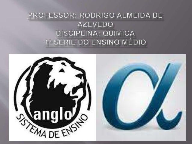 ÓXIDO DE CÁLCIO – CaO * É usado na preparação da argamassa, a cal viva ou cal virgem é misturada com água, ocorrendo uma r...