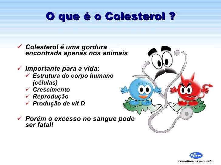 Aulasobrecolesterol Slide 2
