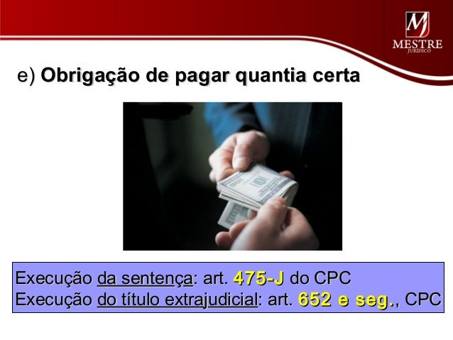 Artigo 475 j do cpc